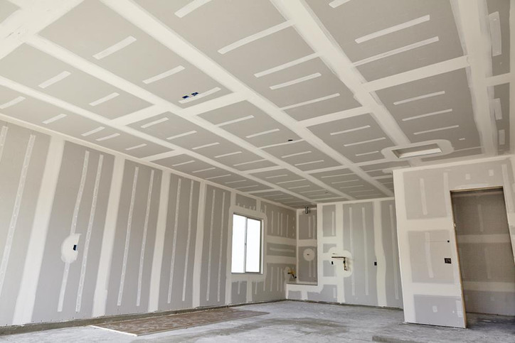 Drywall e Steel Frame - O melhor para seu projeto!