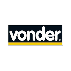 Logotipo Vonder