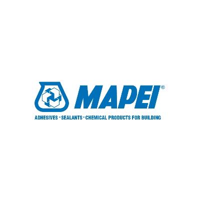 Logotipo Mapei Impermeabilizantes