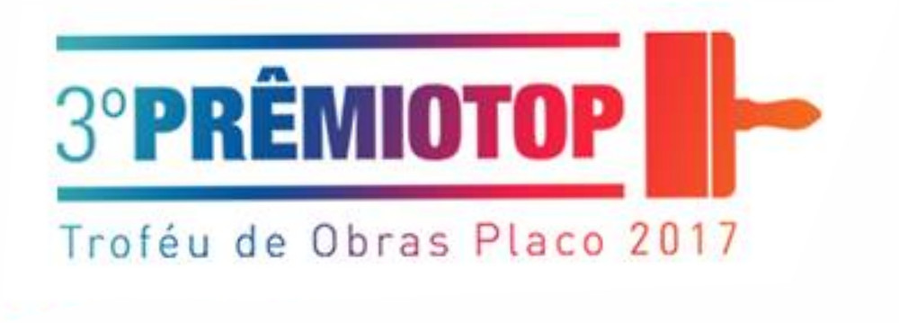 PrêmioTop da Placo do Brasil - Brasgips Curitiba