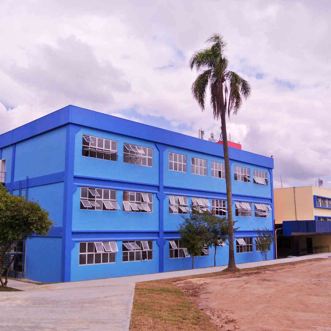 Escola Willy Janz