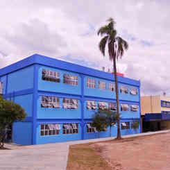 Escola Willy Janz