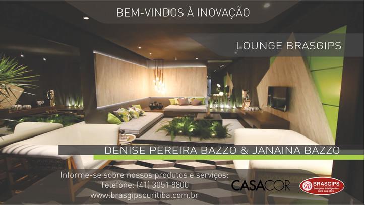 Espaço Brasgips Curitiba ganha destaque no portal RIC Mais da RICTV Record!