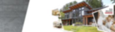 Banner construa sua casa vantagens