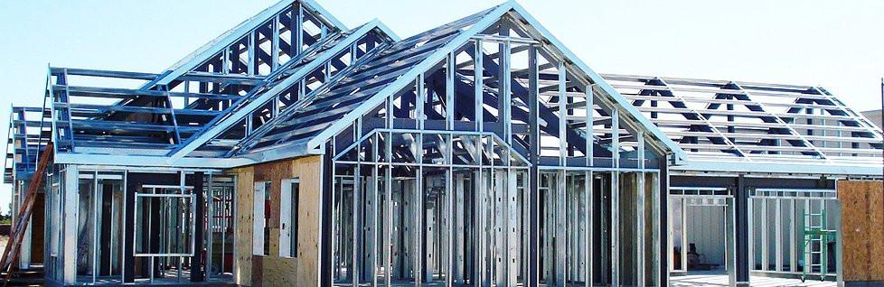 Faça Sua Casa em Light Steel Frame Curitiba