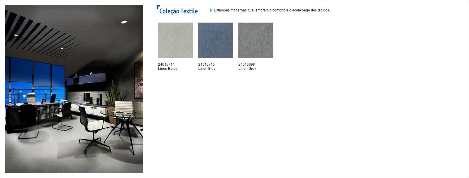 Tarkett Ambienta Textile