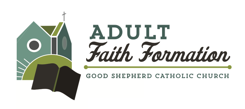 Logo for Parish Ministry