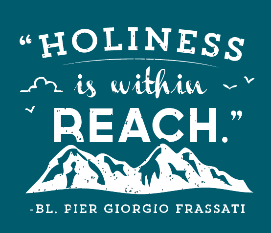 T-shirt design for local ministry