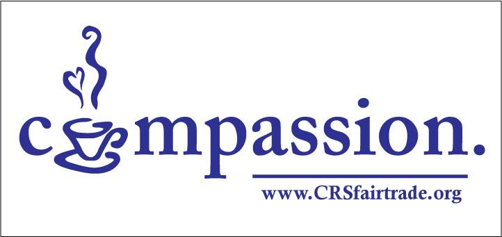 Logo for Fair Trade organization