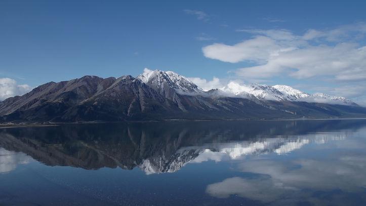 Parc National Kluane Yukon Films de voyage Canada Location en ligne