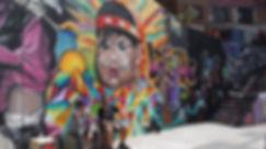 Communa 13 Medellin