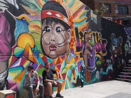 Aventure de tournage : La métamorphose de Medellin