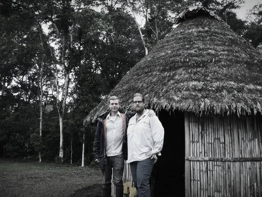 Aventure de tournage: Forêt amazonienne en Équateur - À la rencontre des réducteurs de têtes...