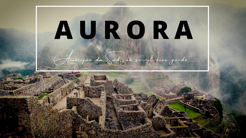 Machu Picchu Films de voyage Amérique du Sud location en ligne