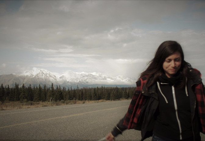 Mimi Tremblay, Yukon, Canada REPÈRES