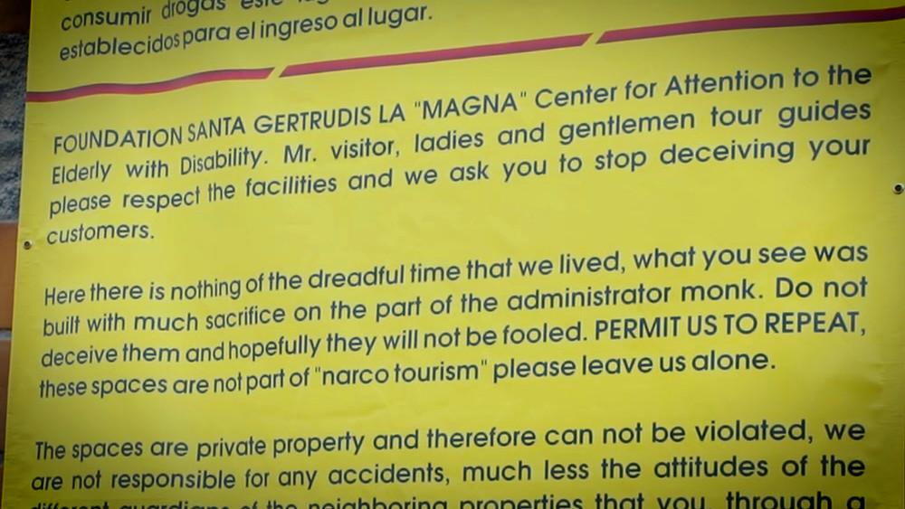 Situation actuelle de la Colombie par rapport au Narco-tourisme