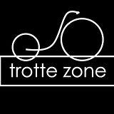 Logo trotte zone