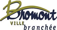 ville bromont logo