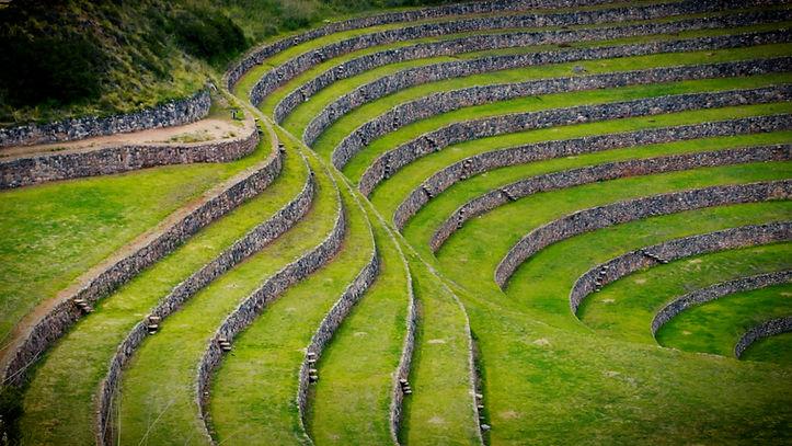 Moray Pérou Films de voyage Amérique du Sud Location en ligne