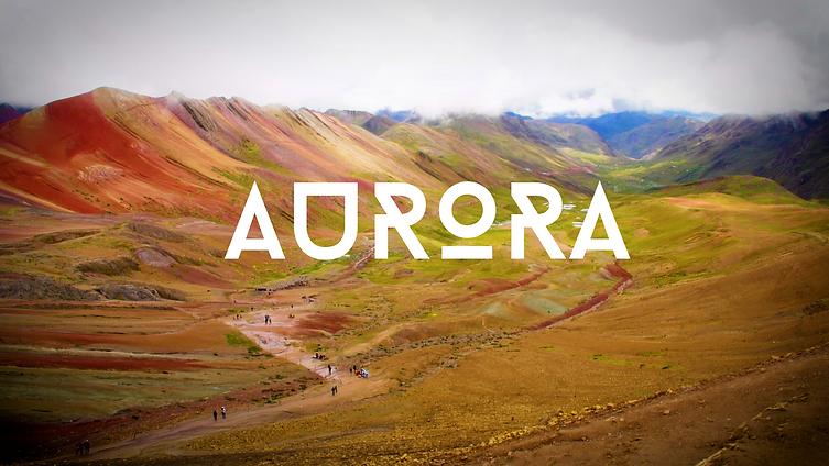 Rainbow Mountain Pérou Films de voyage Amérique du Sud Location en ligne