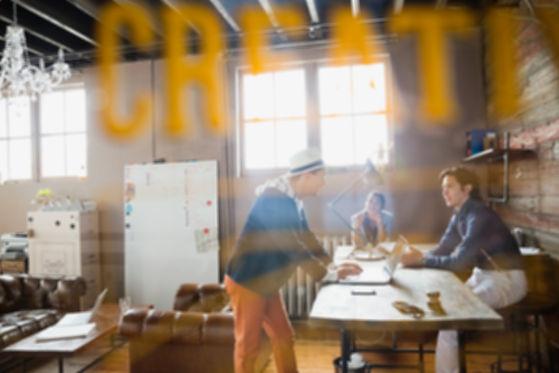 Travailleurs autonomes  entrepreneurs