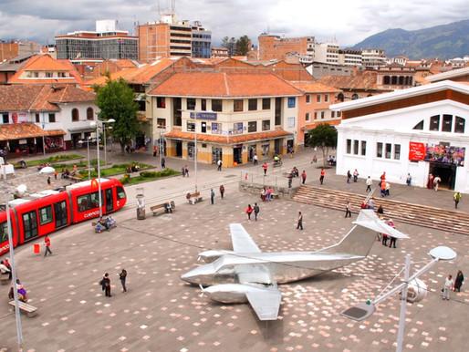 Aventure de tournage: anges et démons de Cuenca