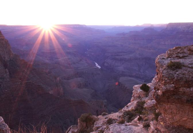 Grand Canyon, USA, NOMADES