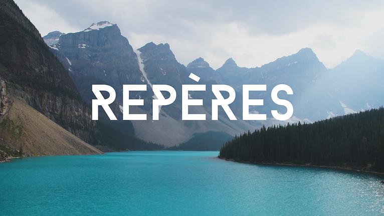 Morraine Lake Alberta Films de voyage Canada Location en ligne