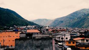 Baños, Équateur : un attrape-touriste?