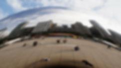 Chicago Cloud nine bean