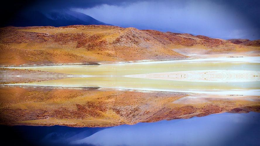 Uyuni Salt Flat Tour À propos Films Oiseau de nuit