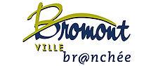 ville de bromont logo