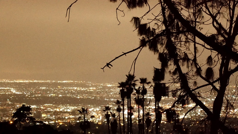 Mont Hollywood USA