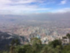 Bogota From Monserate.JPG
