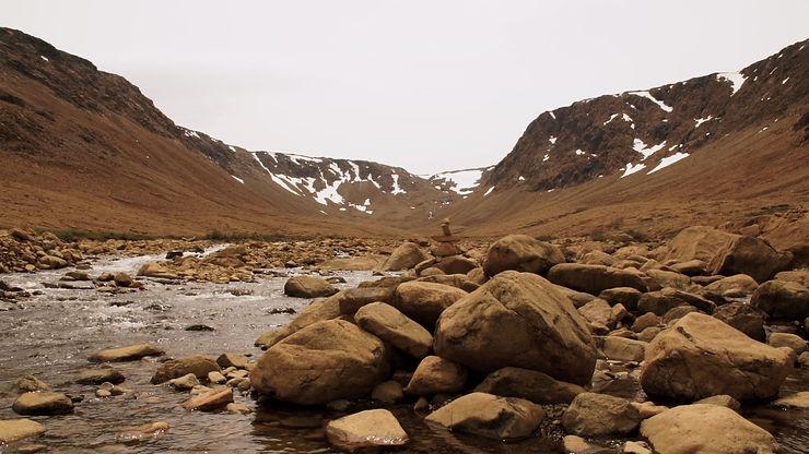 Parc National des Tablelands Terre-Neuve-et-LabradorFilms de voyage Canada Location en ligne