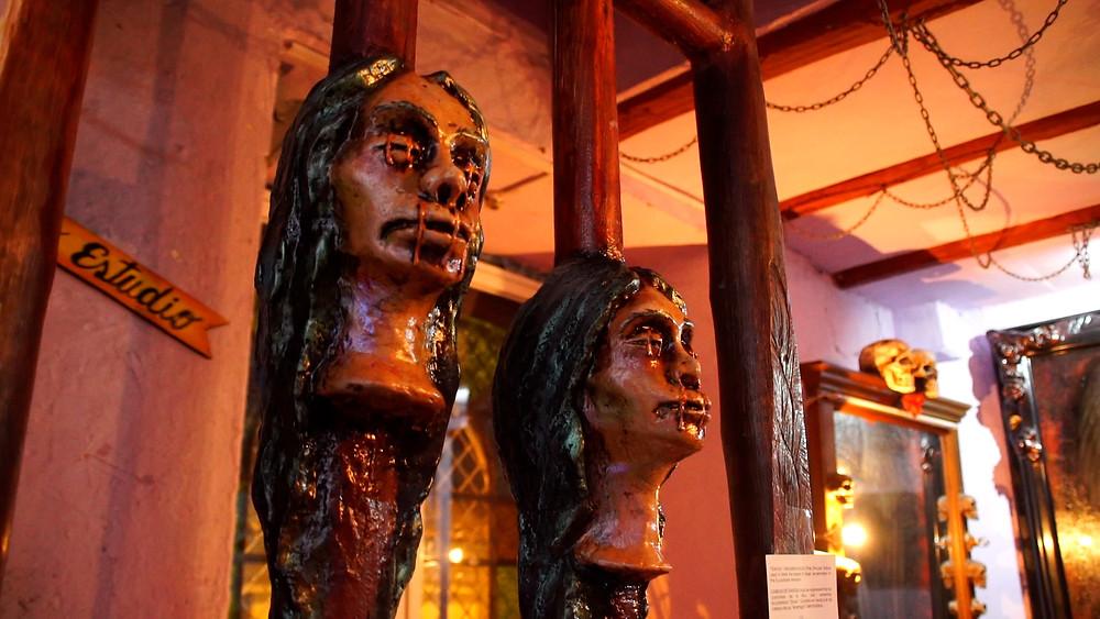 Prohibido Centro Cultural, Équateur