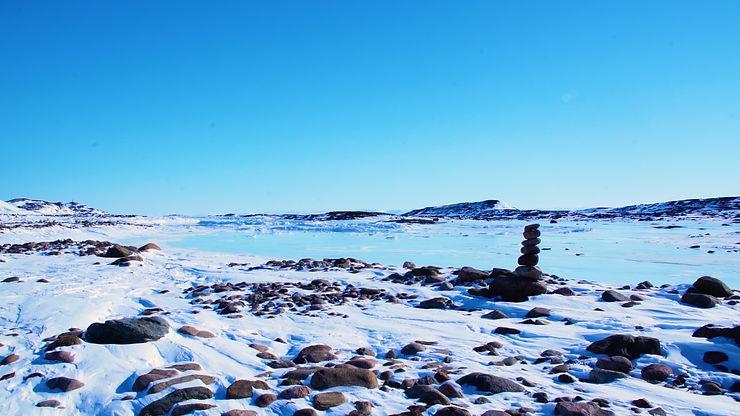 Parc territorial Sylvia Grinnel IqaluitFilms de voyage Canada Location en ligne