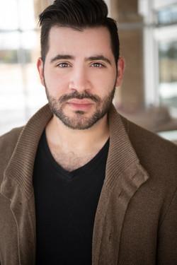 Richard Chaz Gomez