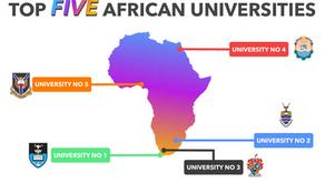 The Top 5 Universities in Africa