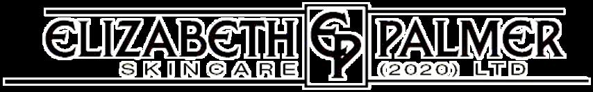 Elizabeth Palmer Skincare - Logo