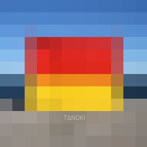 Tanoki Album Cover.jpg