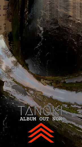 Tanoki - Towers Will Fall (stories) Fram