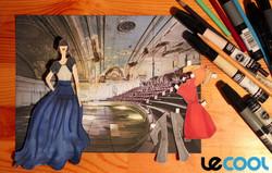 Zoe Wong - Le Cool Cover