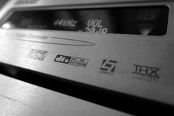 Dolby Digital // DTS // THX