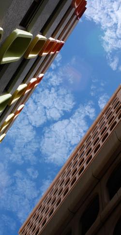 Building / Sky