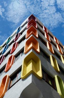 Colors / Angles