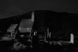 Church, Glendalough