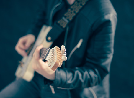 Eight ways to play Power Chords that'll blow everyone away