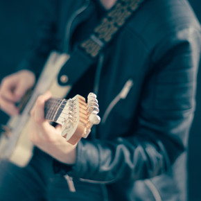 The Beginner Guitar Players Guide to Major Scales