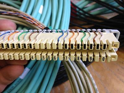 broadcast wiremen, studio installation, wiremen